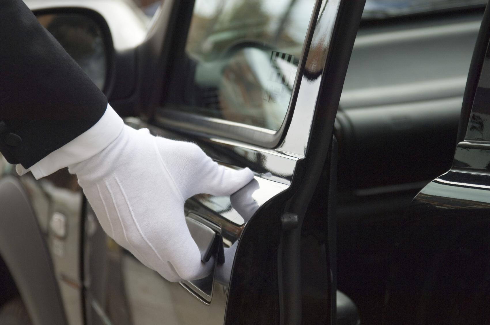 Chauffer Hire Services
